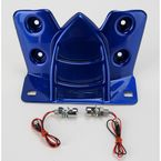 Blue Tag Fender Eliminator - 60701-1002