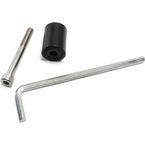 Headlight Riser Block Kit - MEB9884