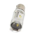 White High-Intensity LED Bulb for 1156 Applications - 2274