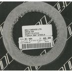Steel Clutch Plates for BDL Round Dog Clutch Basket - ERCS-100