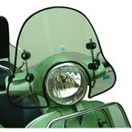 19 in. Clear Scooter Windshield - GTWS1