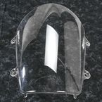 Clear Corsa Windscreen  - 24-408-01