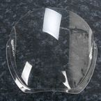 Clear SR Series Windscreen - 20-709-01