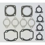 Full Top End Gasket Set - C1005