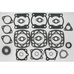 3 Cylinder Complete Engine Gasket Set - 711175