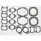 2 Cylinder Full Top Engine Gasket Set - 710032