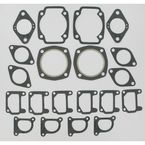 2 Cylinder Full Top Engine Gasket Set - 710033