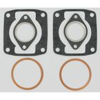 2 Cylinder Full Top Engine Gasket Set - 710061