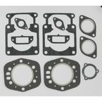 2 Cylinder Full Top Engine Gasket Set - 710063C