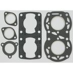 2 Cylinder Full Top Engine Gasket Set - 710109