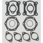2 Cylinder Full Top Engine Gasket Set - 710110C