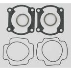 2 Cylinder Full Top Engine Gasket Set - 710140A