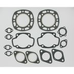 2 Cylinder Full Top Engine Gasket Set - 710150