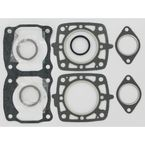 2 Cylinder Full Top Engine Gasket Set - 710171