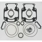 2 Cylinder Full Top Engine Gasket Set - 710180