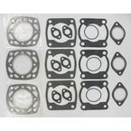 3 Cylinder Full Top Engine Gasket Set - 710181A