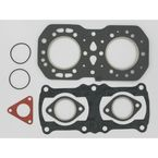 2 Cylinder Full Top Engine Gasket Set - 710187