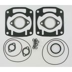2 Cylinder Full Top Engine Gasket Set - 710188