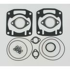 2 Cylinder Full Top Engine Gasket Set - 710189