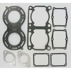 Hi-Performance Full Top Engine Gasket Set - C4012