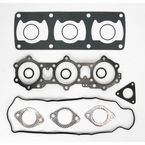 Hi-Performance Full Top Engine Gasket Set - C2035
