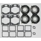 Hi-Performance Full Top Engine Gasket Set - C4017