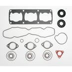 Engine Complete Gasket Set, 3 Cylinder - 711191