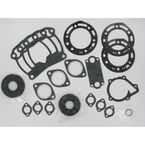 3 Cylinder Complete Engine Gasket Set - 711199