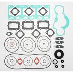 3 Cylinder Complete Engine Gasket Set - 711198