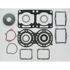2 Cylinder Complete Engine Gasket Set - 711200