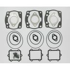 Hi-Performance Full Top Engine Gasket Set - C1017