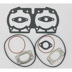 Hi-Performance Full Top Engine Gasket Set - C3015