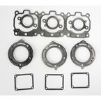 Hi-Performance Full Top Engine Gasket Set - C4025