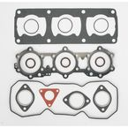 3 Cylinder Full Top Engine Gasket Set - 710204