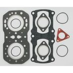 2 Cylinder Full Top Engine Gasket Set - 710208