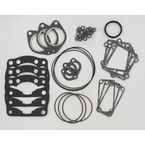 3 Cylinder Full Top Engine Gasket Set - 710216