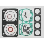 2 Cylinder Full Top Engine Gasket Set - 710214