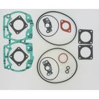 2 Cylinder Full Top Engine Gasket Set - 710215