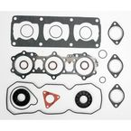 3 Cylinder Complete Engine Gasket Set - 711205