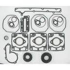 Engine Complete Gasket Set/3 Cylinder - 711206