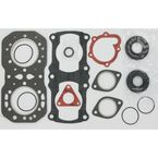 2 Cylinder Complete Engine Gasket Set - 711208