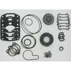 3 Cylinder Complete Engine Gasket Set - 711217