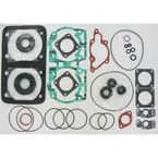 2 Cylinder Complete Engine Gasket Set - 711214