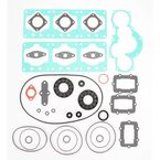 3 Cylinder Complete Engine Gasket Set - 711222