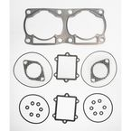 Hi-Performance Full Top Engine Gasket Set - C1025
