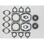 2 Cylinder Complete Engine Gasket Set - 711224