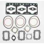 Hi-Performance Full Top Engine Gasket Set - C3016
