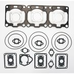 Hi-Performance Full Top Engine Gasket Set - C4030