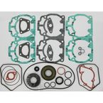 2 Cylinder Complete Engine Gasket Set - 711235