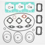 3 Cylinder Full Top Engine Gasket Set - 710221